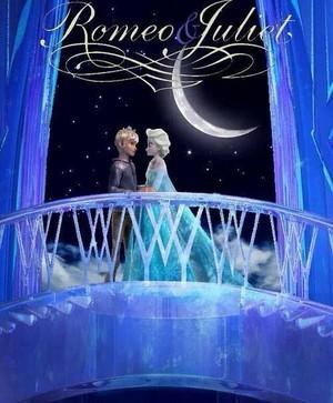 Romeo and Juliet - Jelsa