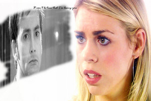 Rose & Tenth Doctor