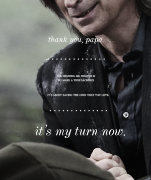 Rumple and Neal