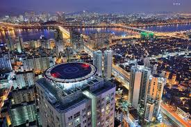 SEOUL TOWN