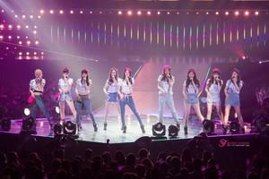 SNSD 3rd Japan Tour