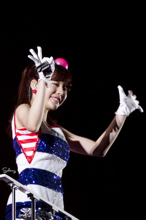 SNSD 3rd Nhật Bản Tour
