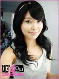 SOOYOUNG PRETTY