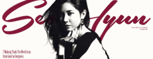 SOSHI photocard-Seo