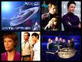 STEnterprise collage - star-trek-enterprise fan art