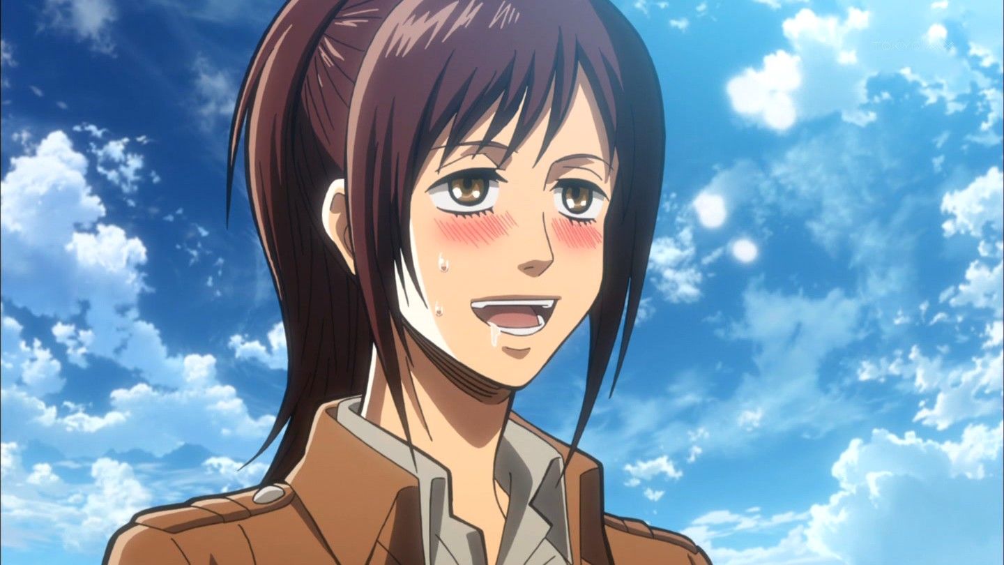 titans red shingeki no - photo #35