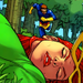 Scott and Jean - scott-summers-and-jean-grey icon