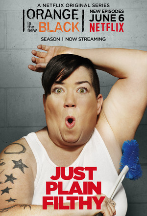 Season 2 Character Poster: Big Boo