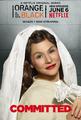 Season 2 Character Poster: Lorna