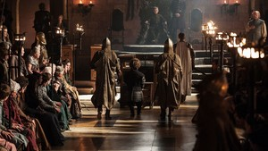 Season 4, Episode 6 – The Laws of Gods and Men