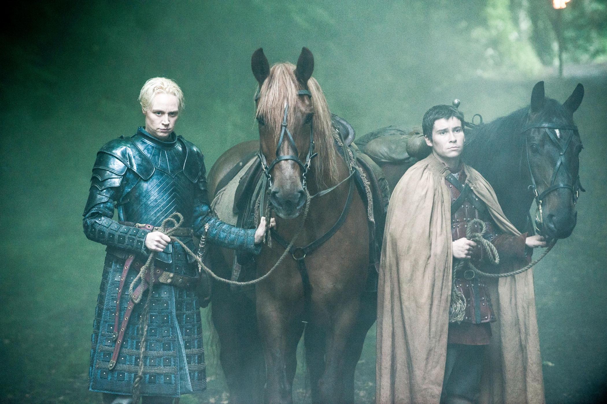 Season 4, Episode 7 – Mockingbird - Game of Thrones Photo ...