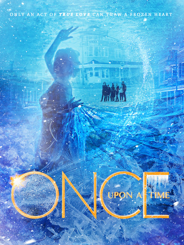 Once Upon A Time images Season 4 Poster Fanart wallpaper ...