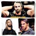 Seth Rollins - the-shield-wwe wallpaper