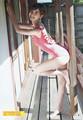 Shinoda Mariko 「Young Jump」No.6 7 2012