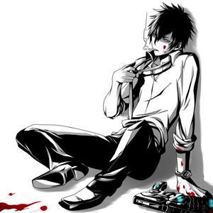 Shinya Kougami(狡噛 慎也)