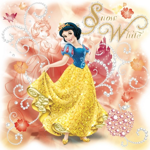Disney Princess wallpaper entitled Snow White