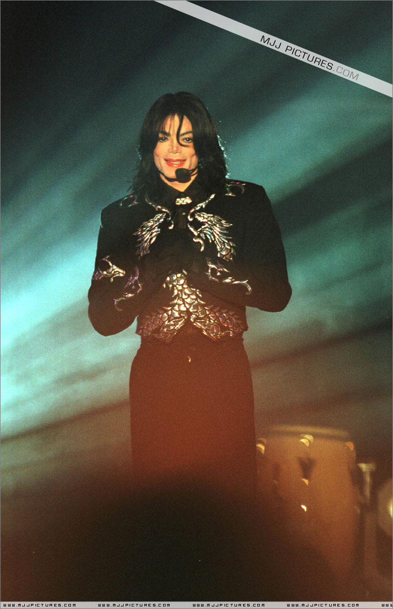Some 90's Michael =]