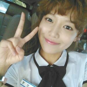 Sooyoung 140518 Instagram Update
