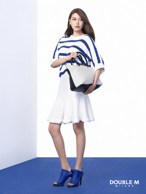 Sooyoung for Double M