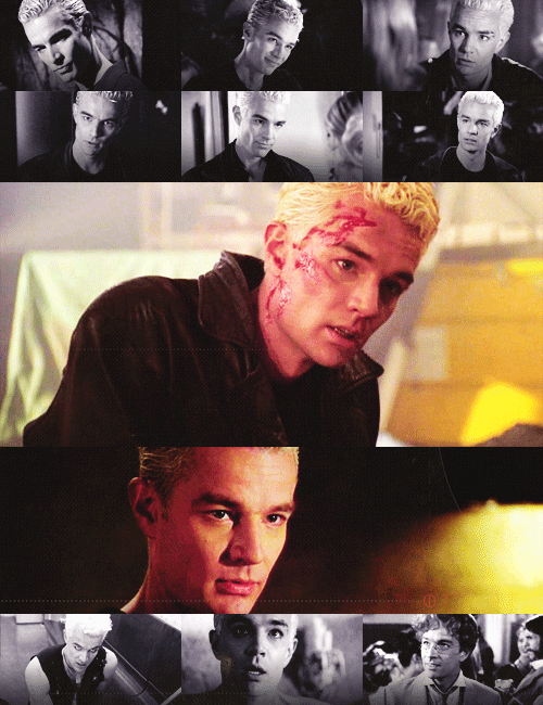 Spike collage