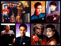 Star Trek Deep Space Nine - star-trek-deep-space-nine fan art
