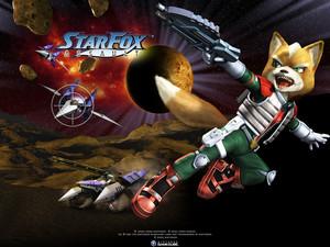 Starfox Assault