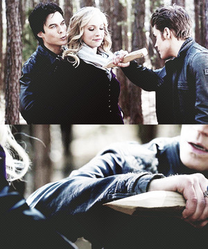 Stefan Damon and Care