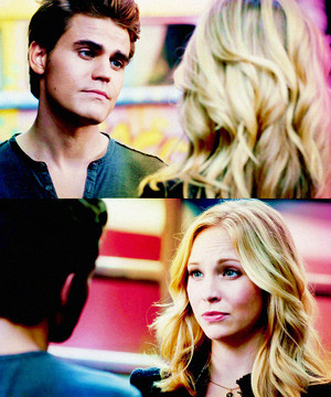 Stefan and Care