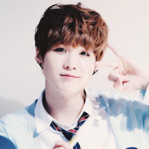 BTS Обои entitled Suga so damn cute❤ ❥