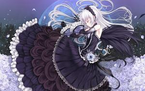 Suigintou | Rozen Maiden