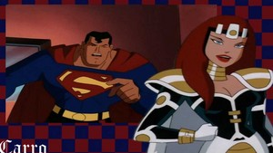 Superman & Maxima
