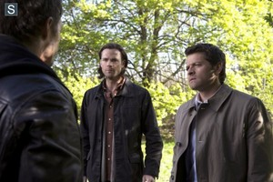 Supernatural, ''Do あなた Believe in Miracles''
