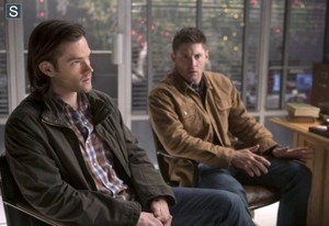 Supernatural - Episode 9.21 - King of the Damned - Promo Pics