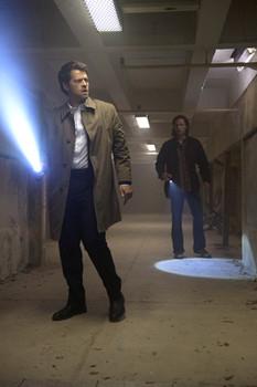 Supernatural, ''Stairway To Heaven''