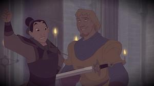 Sword Lesson