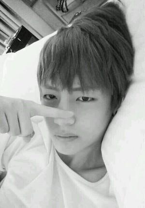 Taehyung tweet