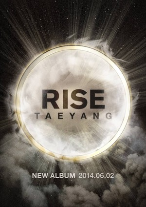 Taeyang's new solo album release date!