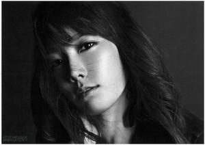 Taeyeon @ 2014 Summer Volume 745