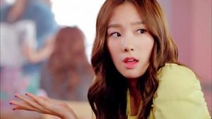 Taeyeon myohmy