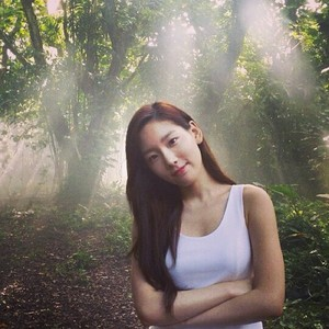 Taeyeon nature republic