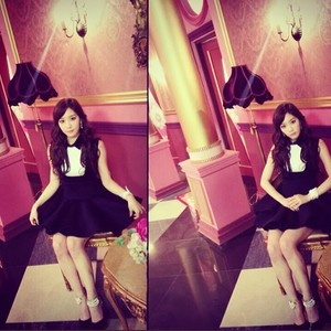 Tayeon Mr .Mr. Instagram