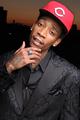 Taylor Gang! Wiz Khalifa