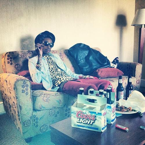 wiz khalifa wallpaper with a living room titled Taylor Gang! Wiz Khalifa