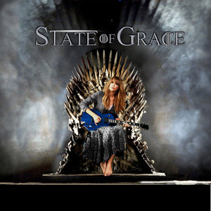 Taylor on Iron thron