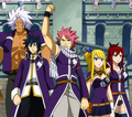 Team: Fairy Tail A