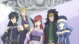 Team: Fairy Tail (New)