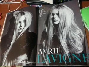 Teeny Magazine (April)