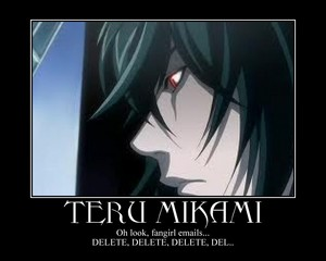 Teru Mikami challenge