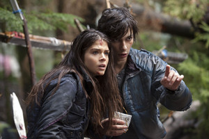 "The 100 ""Day Trip"" (1x08)"