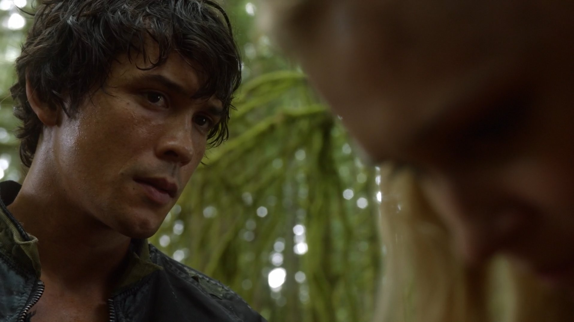 The 100 screencaps the 100 tv show photo 37004379 fanpop
